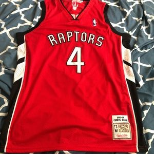 Men's Toronto Raptors jersey (Chris Bosh)
